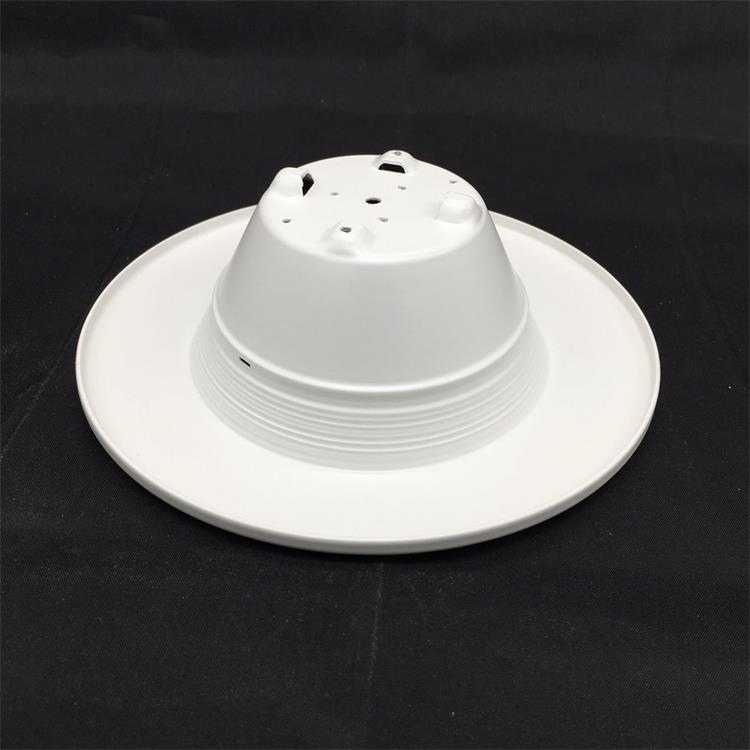 6寸LED筒灯外壳 (2)