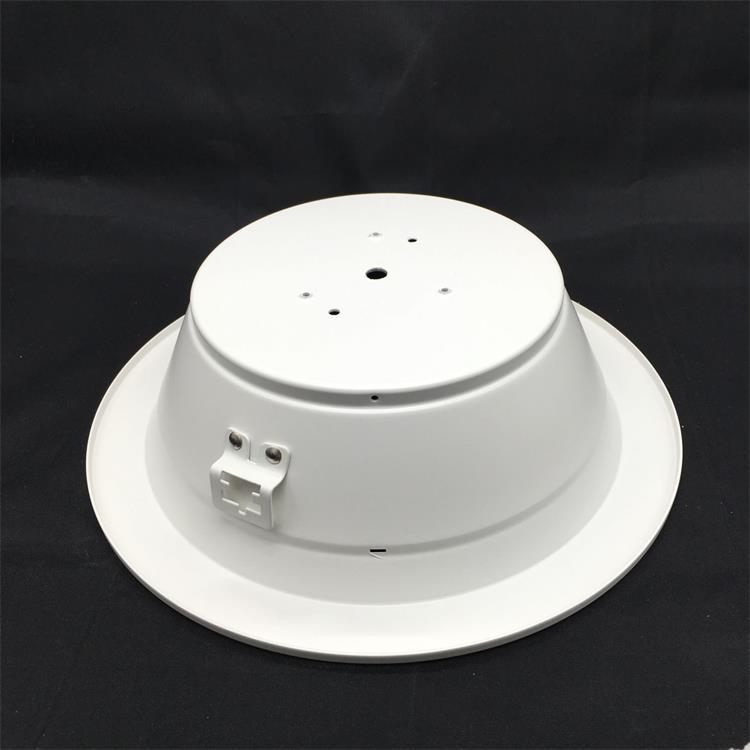 6寸LED筒灯外壳 (3)