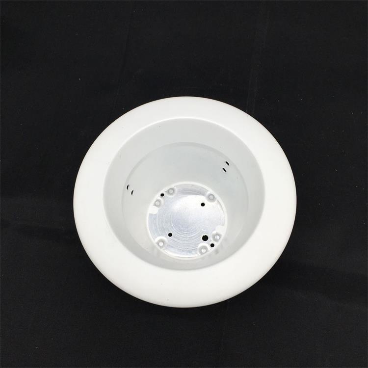 6寸美规LED筒灯外壳